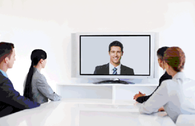 Video conferencing in Central Pennsylvania